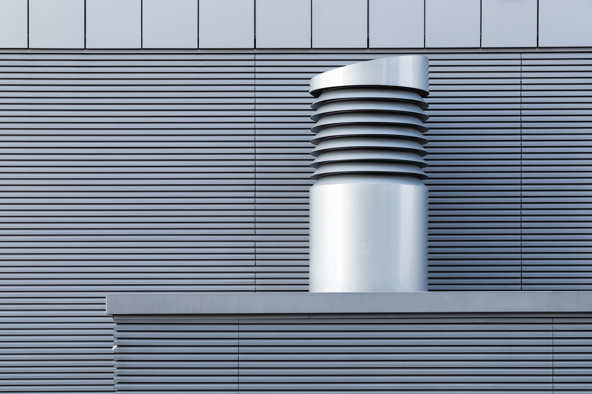 Refrigeration and air conditioning elements manufactured and designed by specialists